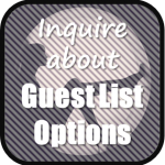 guest list options